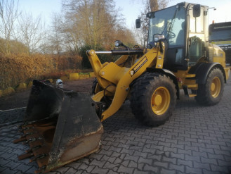 Radlader CAT 908 M - 1 m³